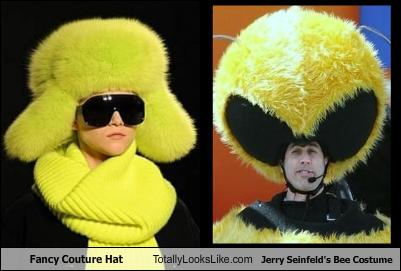 fancy-couture-hat-totally-looks-like-jerry-seinfelds-bee-costume