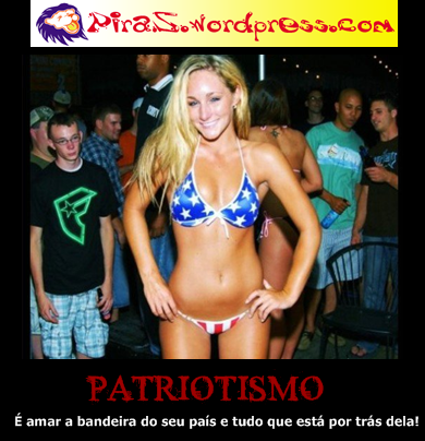 piras placas motivacionais patriotismo