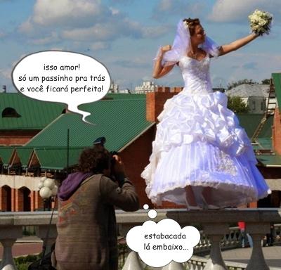 piras casamento