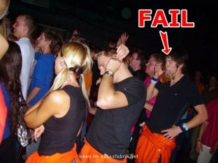 fail 12