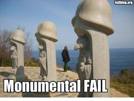 fail-owned-phallic-monumental-fail