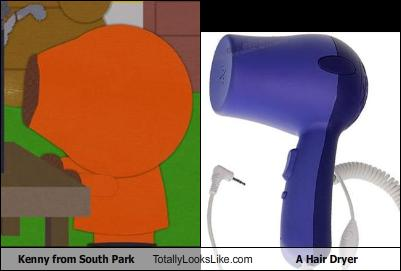 kenny-from-south-park-totally-looks-like-a-hair-dryer