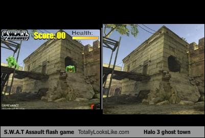 swat-assault-flash-game-totally-looks-like-halo-3-ghost-town