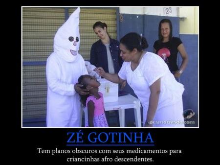 zegotinha