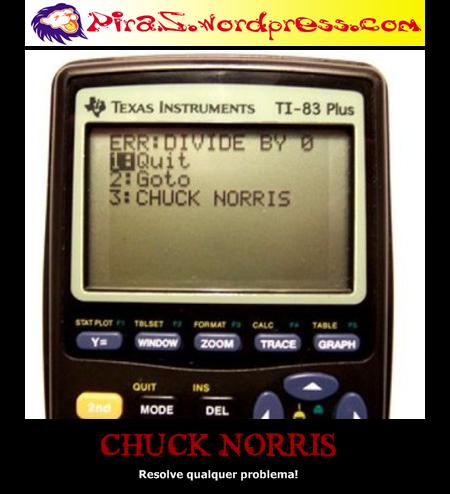 piras placas motivacionais chuck norris