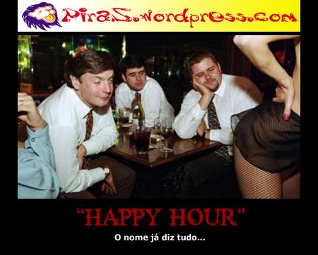piras placas motivacionais happy hour