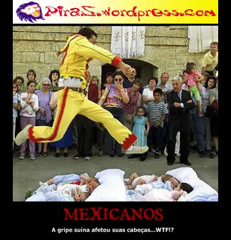 piras placas motivacionais mexicanos